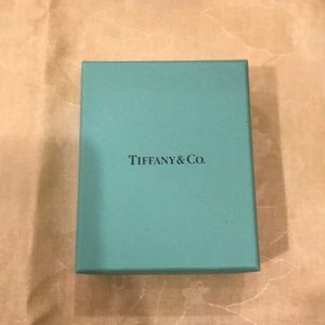 Tiffany Jewelry Box!